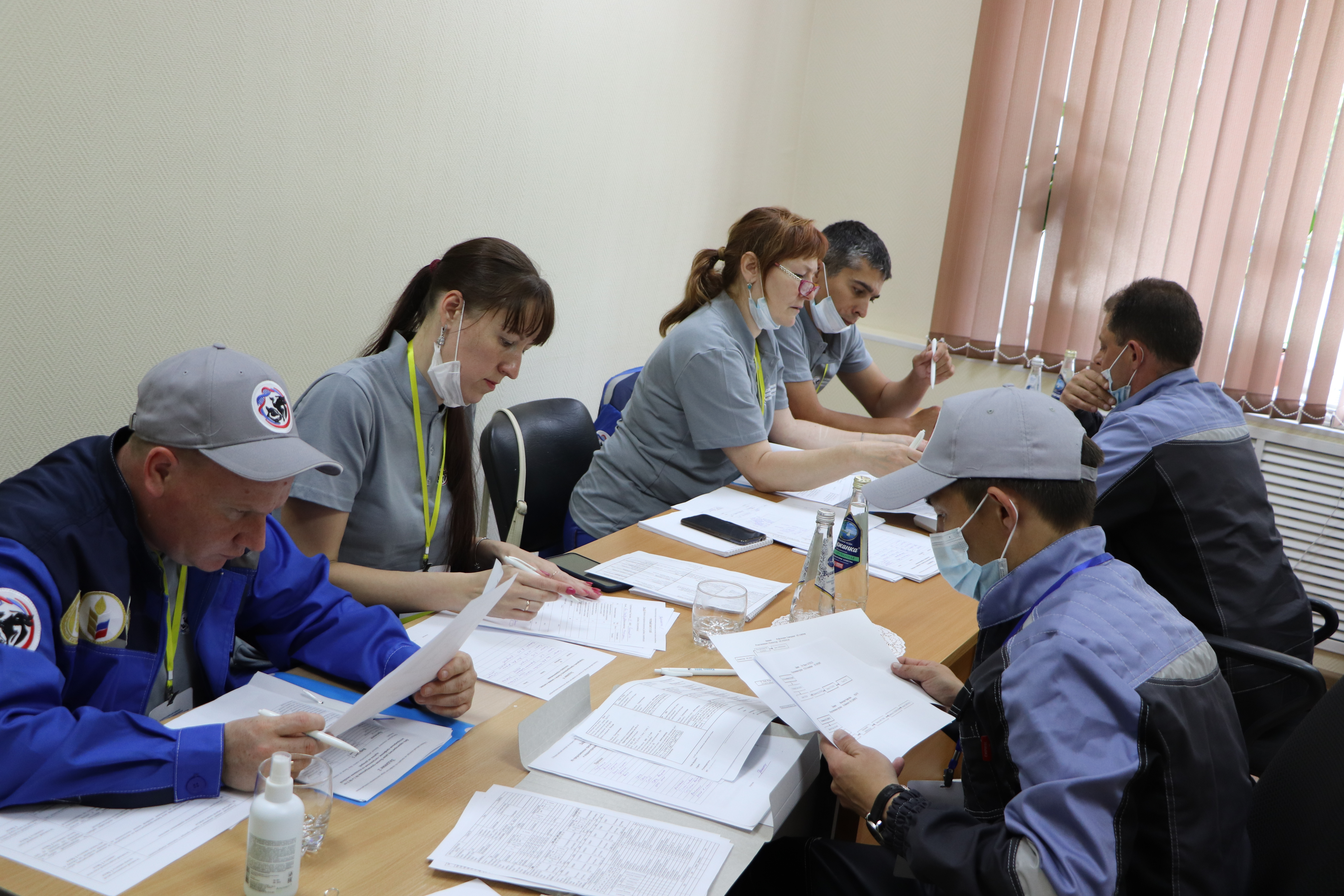 """On the territory of the Head breeding enterprise """"Elite"""", the II All-Russian competition of zootechnicians-breeders of dairy and meat cattle breeding was held"""