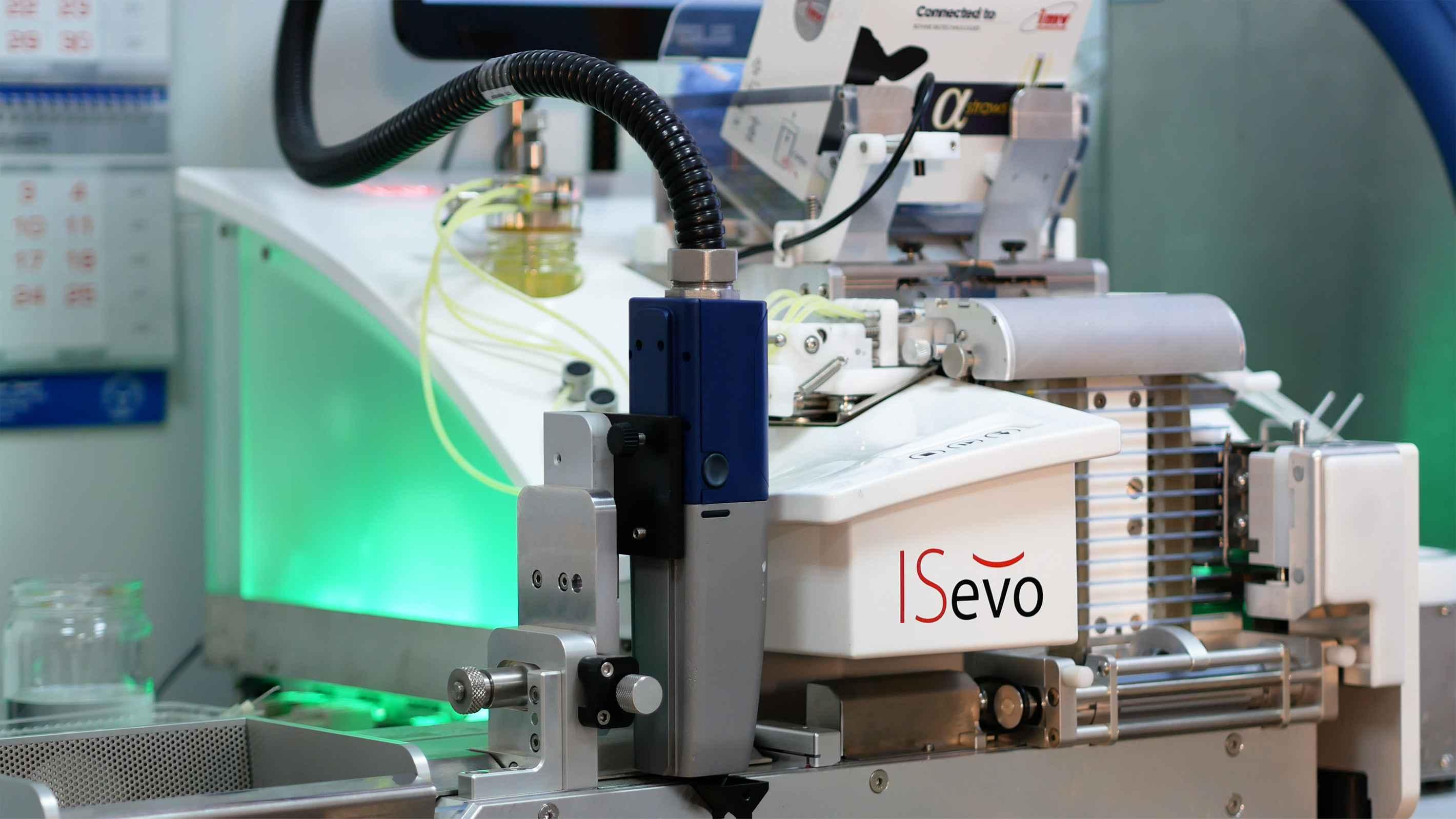 Laboratory of immunogenetic examination of Elite